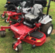 2018 AN EXMARK ON SALE WAS $12,700 NOW $11,600 LAZER S-SERIES LZS749AKC604A1