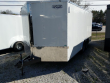 2021 CONTINENTAL CARGO NS8516TA3, 8.5X16 FT. ENCLOSED TRAILER, TANDEM AXLE, 9.8K RATED
