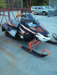 2009 ARCTIC CAT F8