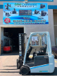 2013 UNICARRIERS TX35