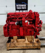 CUMMINS ISX15 DIESEL ENGINE.