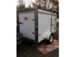 5'X10' CARRY-ON ENCLOSED TRAILER