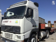 2001 VOLVO FH420