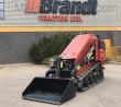 2014 DITCH WITCH SK755