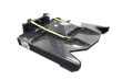 JENKINS 7' BRUSH MOWER LOADER AND SKID STEER ATTACHMENT