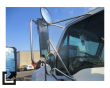 2008 STERLING L7500 MIRROR ASSEMBLY CAB/DOOR