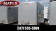 2020 6X10 SA CARGO MATE SS610SA ENCLOSED CARGO TRAILER - DOUBLE DOOR - 6