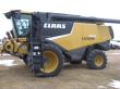 2013 CLAAS LEXION 740