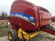2015 NEW HOLLAND ROLL-BELT 560