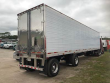 WABASH 48 FT REEFER TRAILER - SPREAD AXLE, SWING DOOR, LIFTGATE, THERMO KING