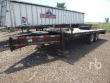 1999 LOAD TRAIL 18 FT X 8 FT 5 IN. T/A