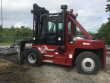 2007 TAYLOR TX 330 5300 HOURS - FORKLIFTS TX 330
