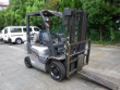 2005 UNICARRIERS PL20