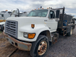 1998 FORD F800 LOT NUMBER: 51620