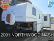 2001 NORTHWOOD NASH 23