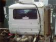 MACK R MODEL CAB