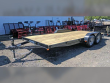 QUALITY TRAILER - 7CT16-WD