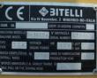 1997 BITELLI SF 101