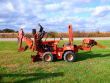 2001 DITCH WITCH 3700