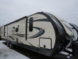 2019 FOREST RIVER THIS SALEM HEMISPHERE 322BH IS A NEW MODEL AN