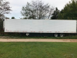 2012 WABASH TRAILER WITH NEW CARRIER REEFER UNIT