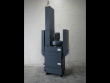 AMANO VS-3000SD DUST EXTRACTOR COLLECTOR