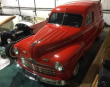 1946 FORD DELIVERY SEDAN