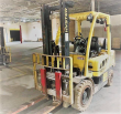 2015 HYSTER H60