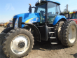 2011 NEW HOLLAND T8010