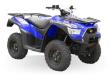 2017 KYMCO MXU 500