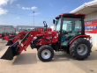 2020 TYM TRACTOR T474