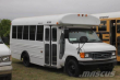 2006 FORD MID BUS