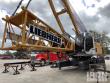 2015 LIEBHERR LR1160