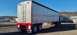 DORSEY 45X102 TANDEM AXLE CHIP TRAILER - SPRING, FIXED AXLE