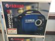 2000 YAMAHA EF2000