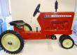 COCKSHUTT 1650 NARROW FRONT END PEDAL TRACTOR