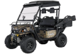 2014 BAD BOY BUGGIES RECOIL IS