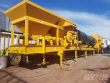 2011 ASTEC NOMAD ASPHALT DRUM PLANTS MIXERS