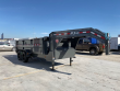 2021 PJ TRAILERS 16 FT. HD LOW-PRO DUMP (DE)
