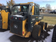 JOHN DEERE LOADERS 320D
