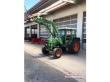 WHEEL TRACTOR FENDT FARMER 306 LS