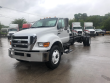 2005 FORD F-750