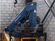 TRUCK MOUNTED CRANE FOR TRUCK AMCO VEBA V807 S2
