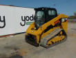 LOT 0171 -- 2017 CATERPILLAR 279D