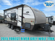 2015 FOREST RIVER 17BH