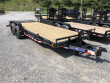 2021 LOAD TRAIL 83X20 16000GVWR 17+3 W/MAX RAMPS EQUIPMENT TRAILER