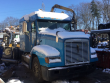 2001 FREIGHTLINER FLD112 LOT NUMBER: T-SALVAGE-1186