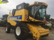 2010 NEW HOLLAND CSX7080