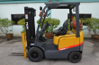 2009 UNICARRIERS FG10