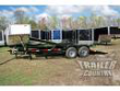 7' X 20' ROBOTIC FULL TILT CAR HAULER TRAILER